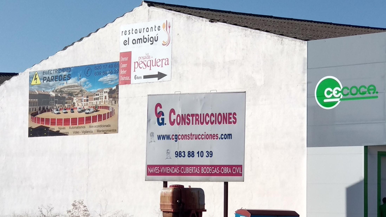 cartel cg